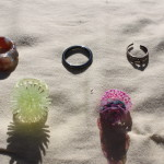 A random assortment of rings (and one toe ring) in my collection that I'd like to pass on. $2 OBO each - Send payment via PayPal to megan@meganpru.com with the item name and which necklace you'd like to purchase.